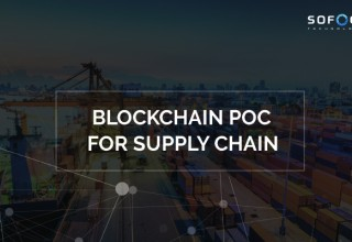 Sofocle Blockchain POC on Supply Chain