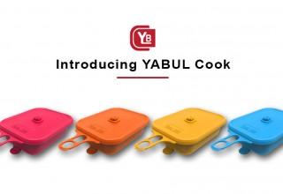 YABUL Cook
