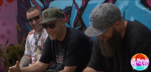 ThaMessage.com - Hip-Hop Artists Release Documentary on Music, Addiction, Battling Cancer and Their Struggle in the Music Industry