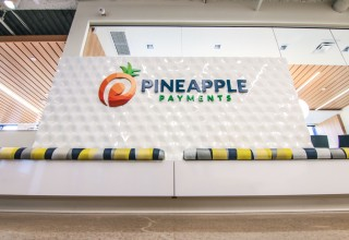 Pineapple Payments Downtown Pittsburgh Headquarters