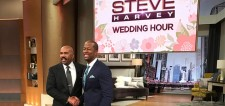 AD and Steve Harvey Ready To Reveal Brides