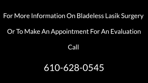 Intralase Lasik Powder Valley PA-610-628-0545