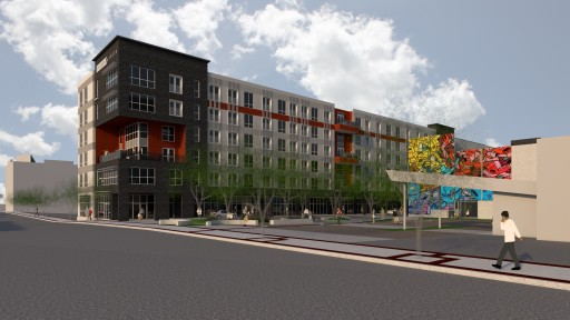 Community Breaks Ground on Utah's First Opportunity Zone Investment