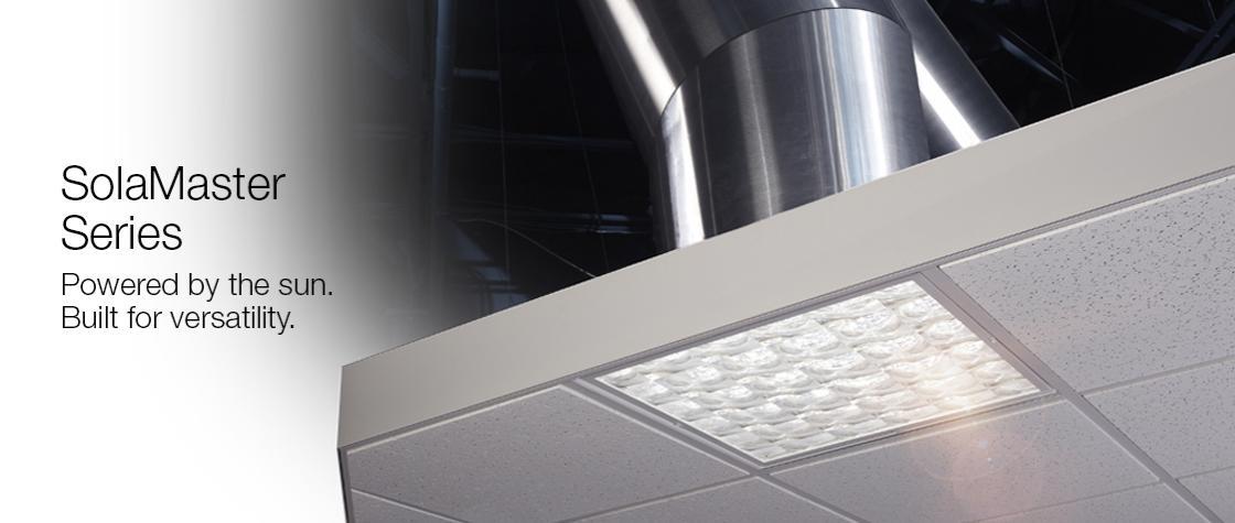 Solatube Revolutionizes Daylighting Interior Design