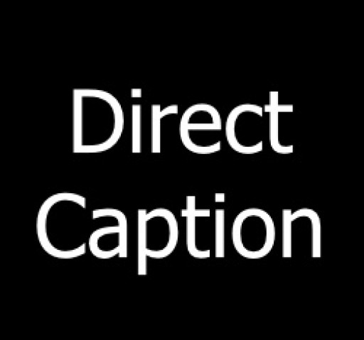 DirectCaption.com Offers Educational Discount
