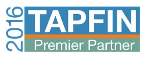 Rangam Named a TAPFIN Premier Partner in 2016