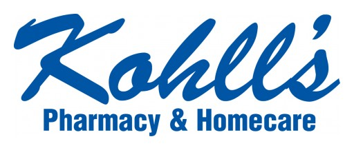 Kohll's Pharmacy the First Company in the U.S. to Launch Revolutionary New Lift-Up Devices for Independent Safe Living