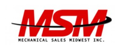 DriSteem Names Mechanical Sales Midwest as New Rep Firm