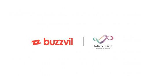 Buzzvil Inks Partnership With Japan's Ad Platform MicroAd