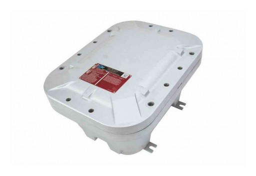 "Larson Electronics Releases Explosion Proof Enclosure, CI&II D1&2, 16"" X 16"" X 16"" Internal, NEMA"
