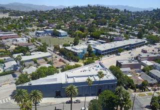 Studio Rental in Los Angeles