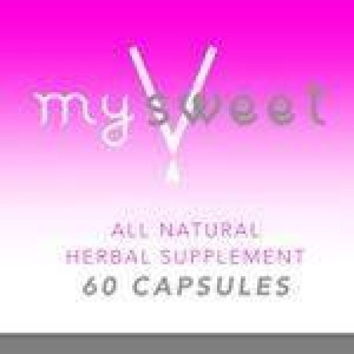 My Sweet V  a Popular All-Natural Supplement Has Become a 2017 Must Have