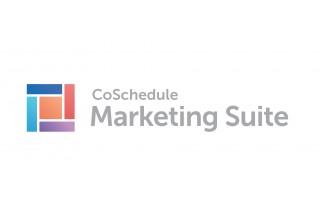CoSchedule Marketing Suite