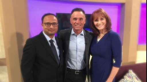 Shark Tank's Original Shark and Inventor of the Infomercial Kevin Harrington Has Only Good Things to Say About Clintra