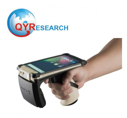 Handheld RFID Reader Market Size by 2025: QY Research