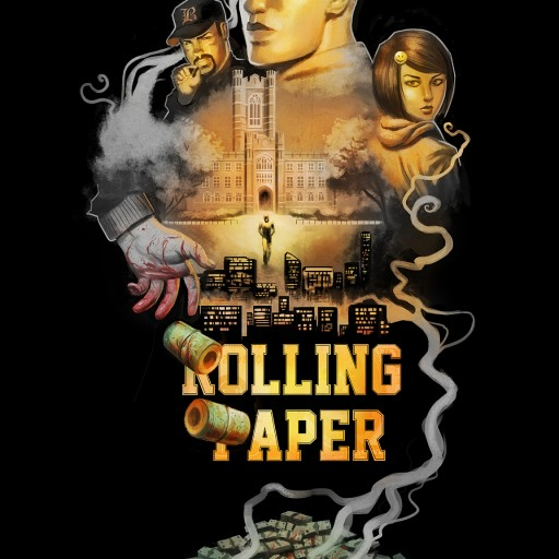 """Film Mode Entertainment Acquires International Sales Rights for """"Rolling Paper"""""""