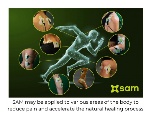 ZetrOZ Provides Veterans With Proven Non-Invasive, Non-Narcotic Pain Relief and Soft Tissue Healing