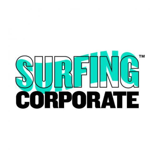 SURFING CORPORATE: A PODCAST for WORKPLACE SURVIVAL LAUNCHES SEPTEMBER 30