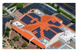 Sullivan Solar Power system at St. Michael's Catholic Church in Poway