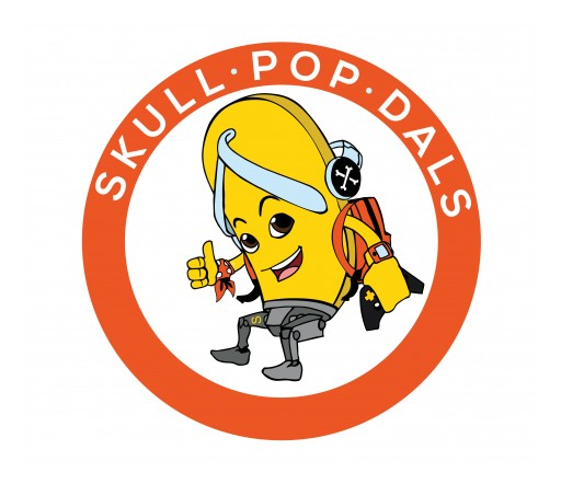 SkullPopDals to Invade North Florida