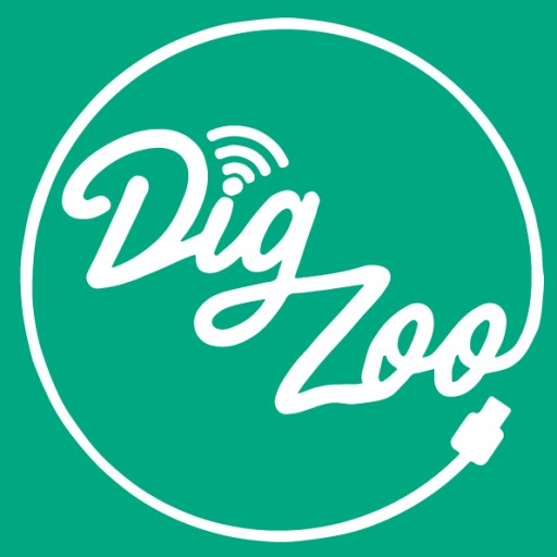 DigZoo.com - the New Home for the Digital Generation