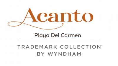 Acanto Hotel Playa del Carmen Mexico, Trademark Collection by Wyndham