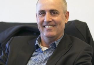 Amir Landsman, CEO