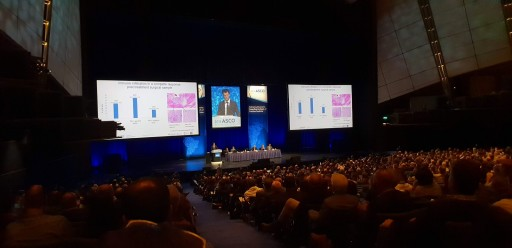 HistoGeneX PD-L1 IHC and CD8 Work in ABACUS Trial Presented at ASCO 2018