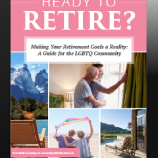 Real Estate Entrepreneur Releases E-Book of Tips on How to Navigate and Prepare for Retirement