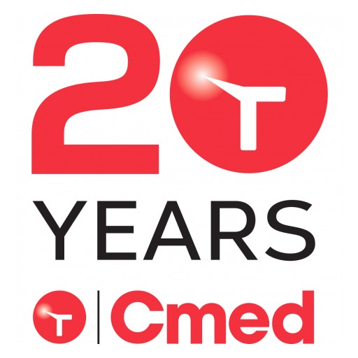 Not a Normal 20 Year Anniversary for Cmed
