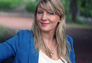 Chelsey Lambert, Author, Founder and CEO of Lex Tech Review, LLC