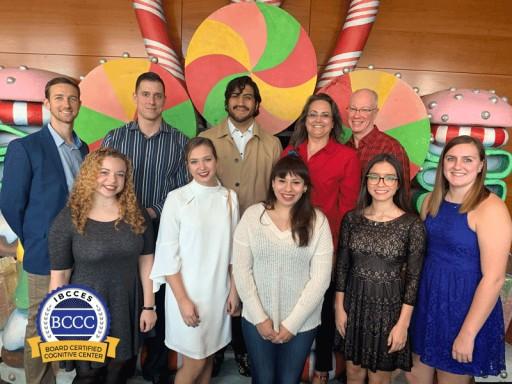 Brain Balance of Cedar Park is Now a Board Certified Cognitive Center