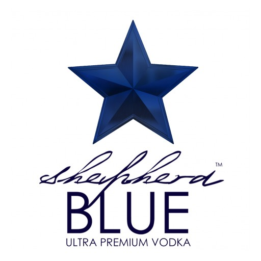 Blue Shepherd Vodka Enters the Premium Spirits Market With a Pioneering Product Concept to Give Our Law Enforcement Community an Ultra Premium Toast
