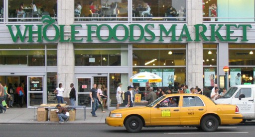 "130 Advocates Urge Whole Foods: ""Change the Culture of Sexual Violence"""
