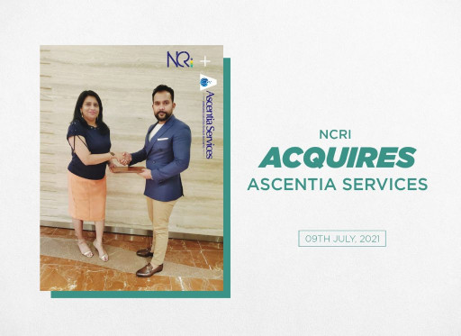 NCRi Continues Its Global Growth Run With the Acquisition of Ascentia Services LLC and Companies, Adding New Contact Center Locations in UAE, India, and Bahrain
