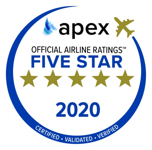 Airlines From Around the World Gather to Receive Four/Five Star Official Airline Ratings™ Honors