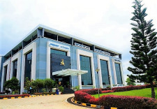 GlowTouch Mysore, India Office