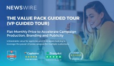 Business Services Leverage Newswire's Value Pack Guided Tour to Build Brand Reputation