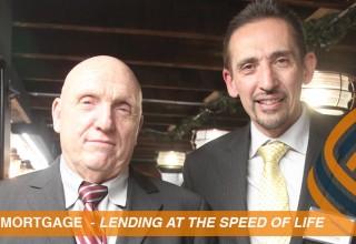 Steve Tassinari, Bob Bartol of First Priority Credit Union