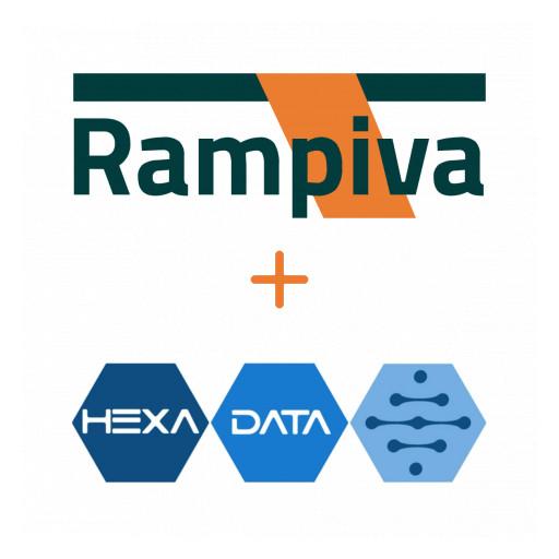 Rampiva and Hexa Data Announce Strategic Latin America Partnership