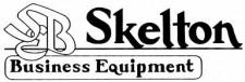 Skelton Business Equipment Logo