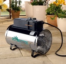 Bio Green Phoenix Greenhouse Heater