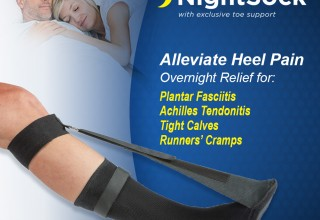 ProStretch® NightSock™