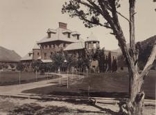 Historic Glenwood Hot Springs