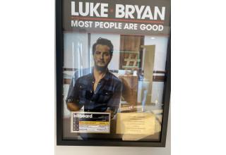 Luke B on the catalog
