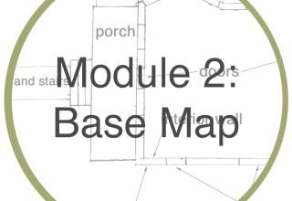 Module 2: Base Map