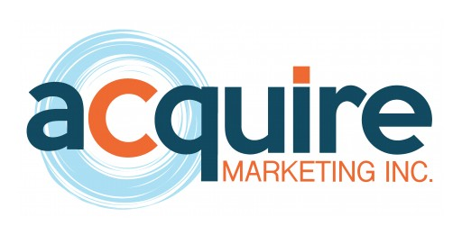 Acquire Marketing, Inc. Has Rebranded to Better Highlight the Nature of Their Relationship Building Services