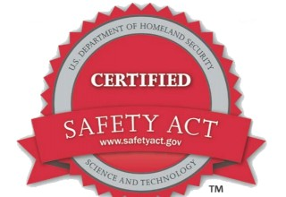 DHS Safety Act Certification