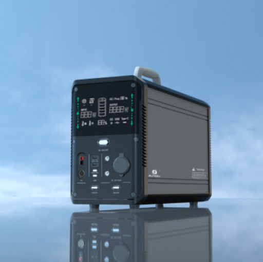 SUNGZU Announces SKA Series: SKA1000-T & SKA1500-T - the Safest and Most Reliable Power Station
