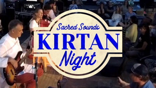 Science of Identity Foundation Publishes 'Sacred Sounds Kirtan Night' a Musical Meditative Journey